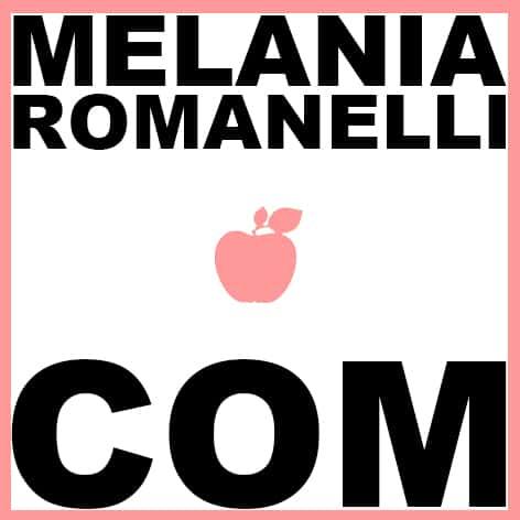 Melania Romanelli