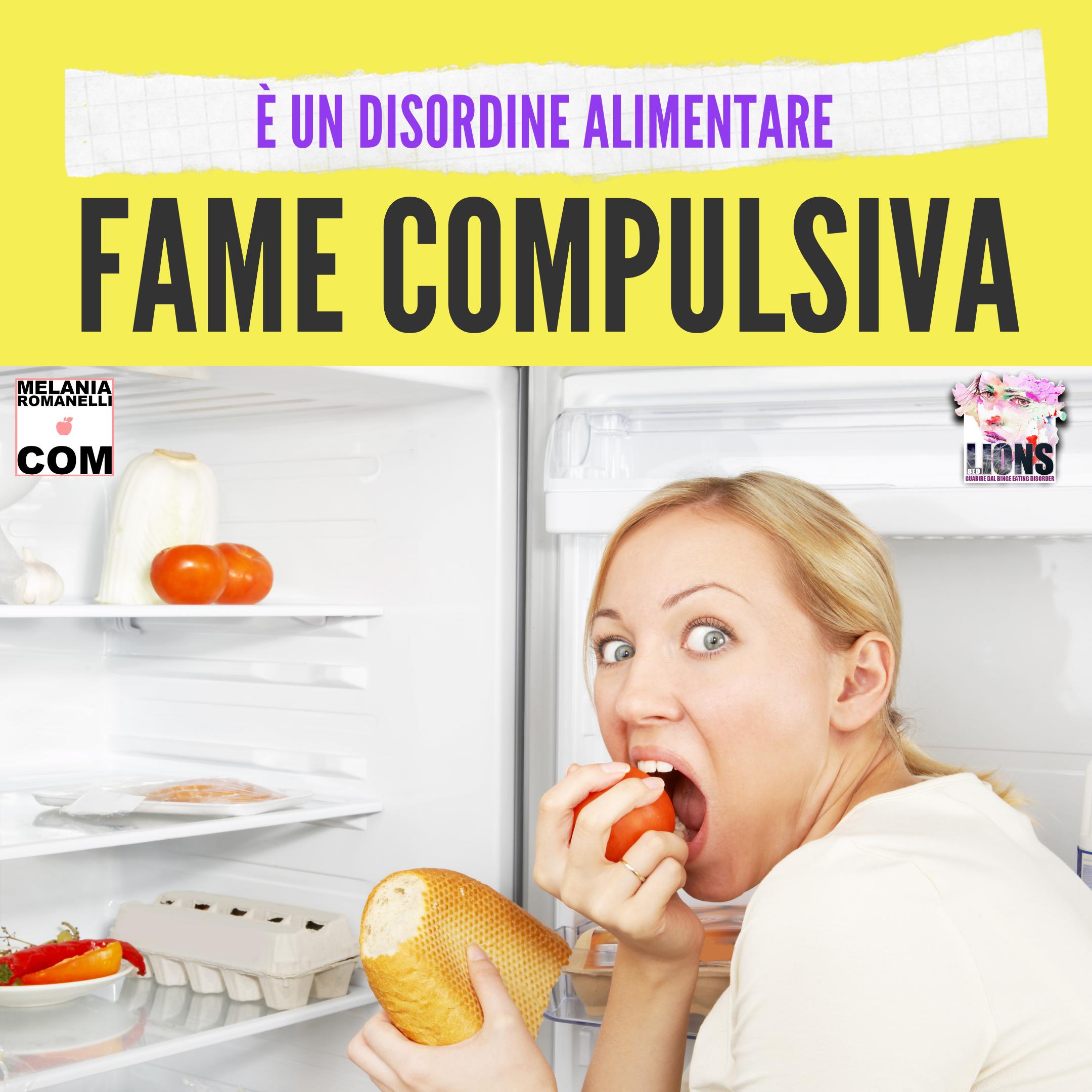 Fame-compulsive-è-un-disturbo-alimentare